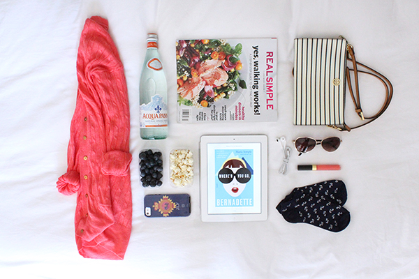 Travel: Road Trip Essentials