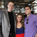 Social: Sunset Cruise, David Lawrence Center Young Executives