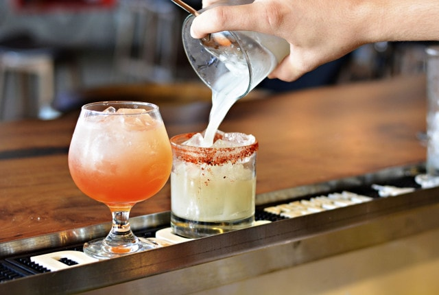 The Guide: Happy Hour Hotspots