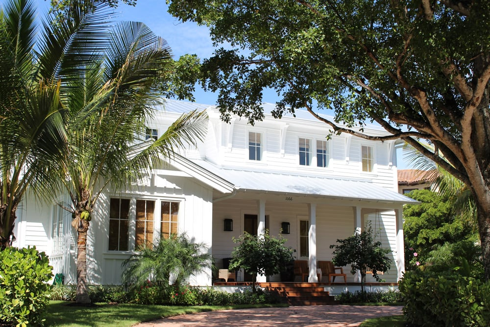 Living the rise of british west indies architecture the Architect florida