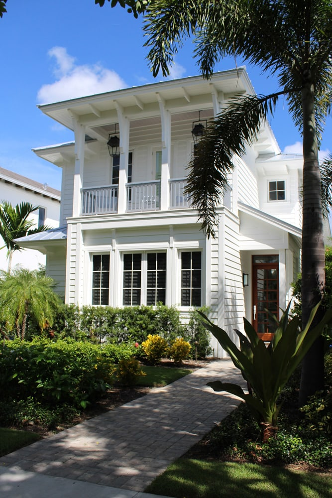 Living the rise of british west indies architecture the Architectural home builders