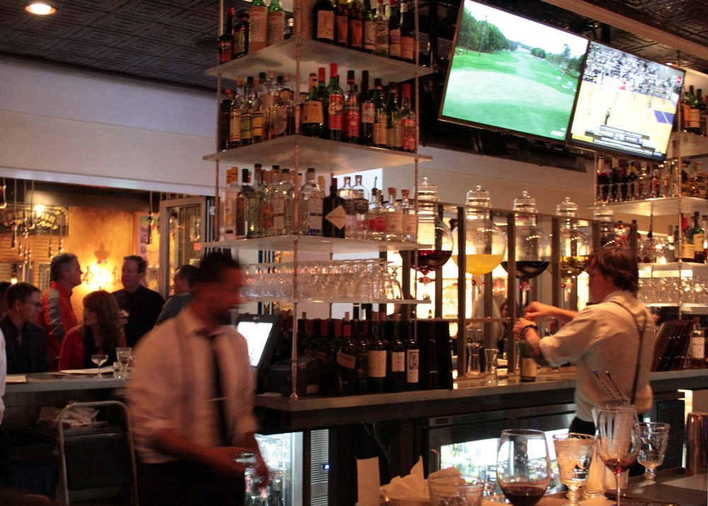 naples, dining, restaurant, continental, steakhouse, third street south