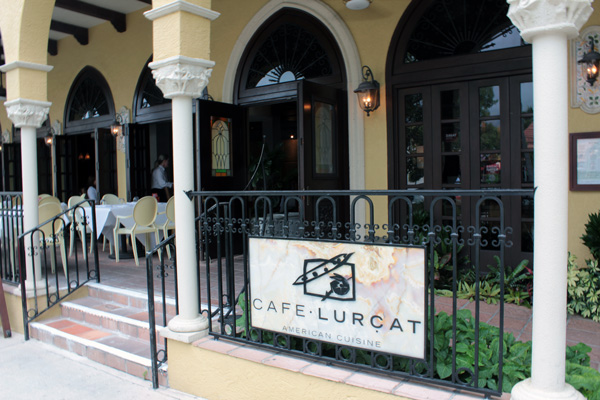 cafe lurcat, naples, dining, restaurant, florida, lurch, d'amico