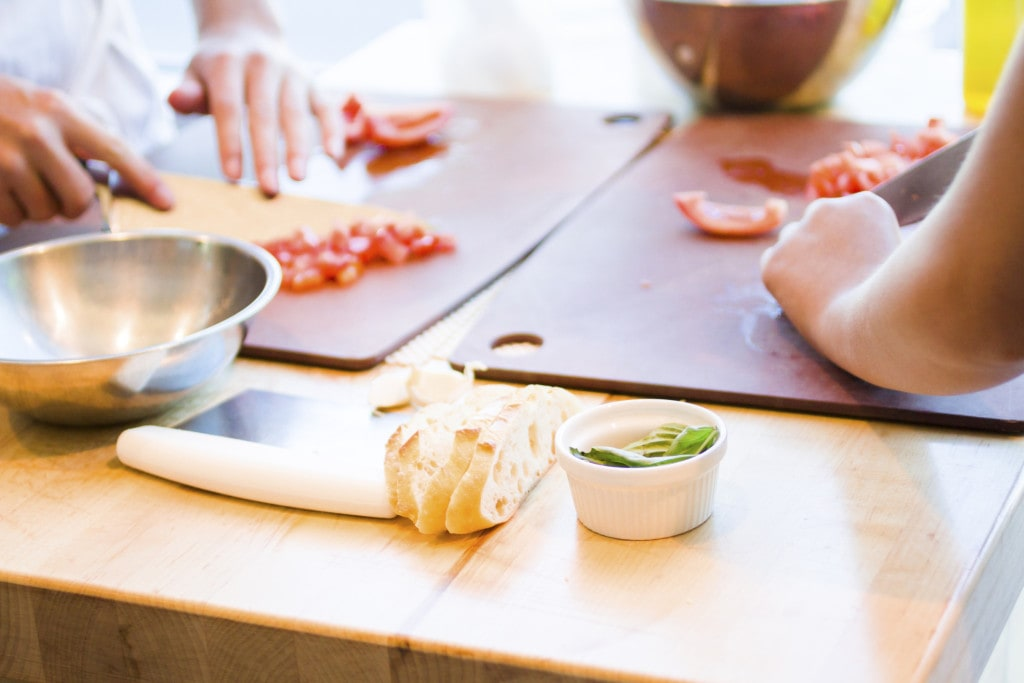 Dining: Cooking Classes in Naples