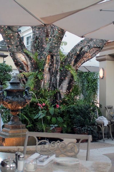 Dining: The Naples Truffle Takeover