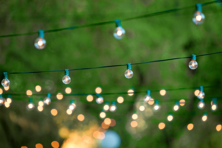 Entertaining: Five Tips for Easy Outdoor Parties