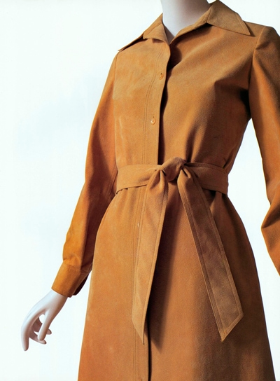 Lifestyle: Yves Saint Laurent + Halston at Artis—Naples