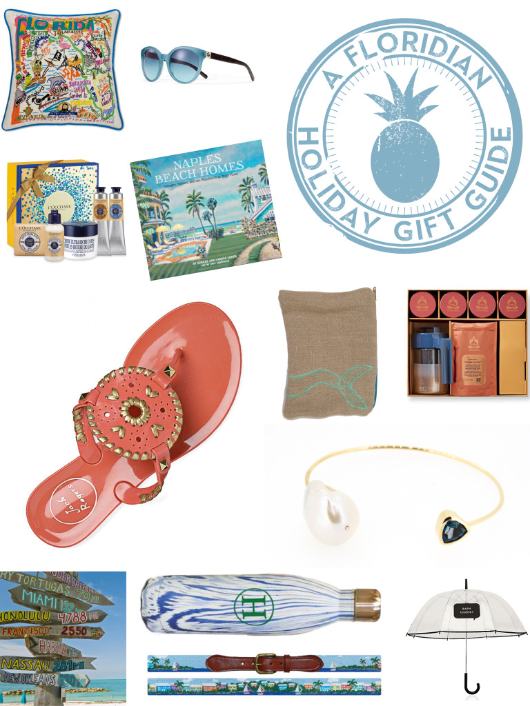 Lifestyle: A Floridian Holiday Gift Guide