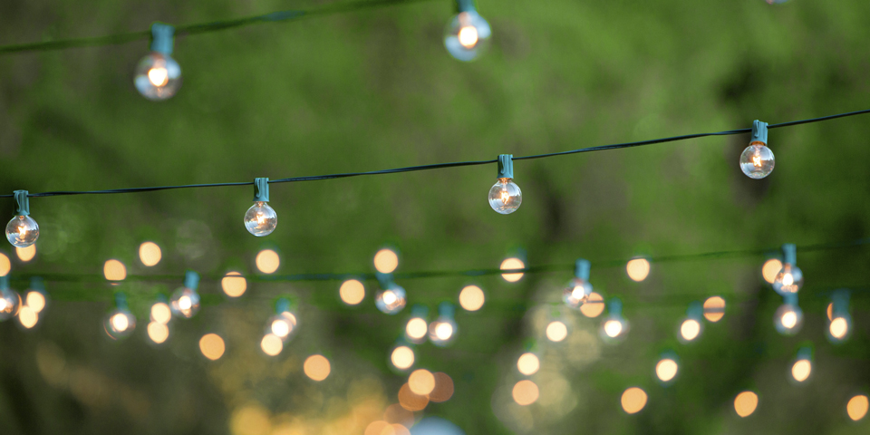 Entertaining: 5 Tips for Easy Outdoor Parties