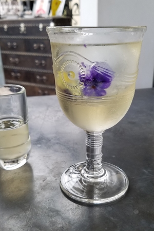 Dining: New Cocktails to Try at The Continental