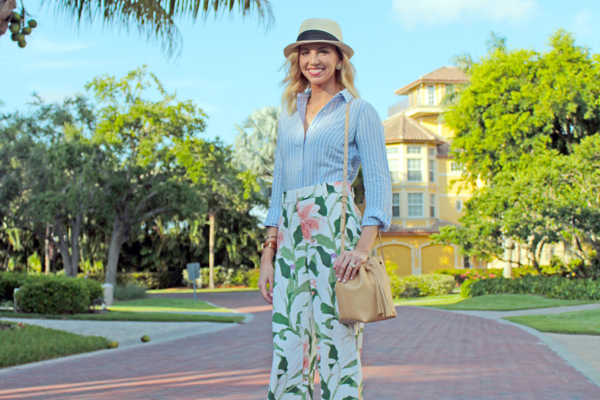 Style: Brunch at Bice