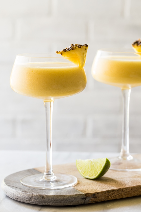 Lifestyle: Frozen Cocktails to Make at Home