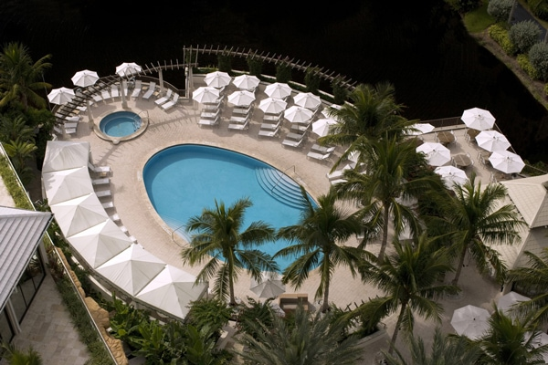 Giveaway: Grill & Chill Weekend with Naples Grande