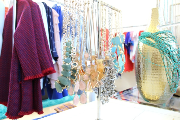 Lifestyle: A Day at The Village Shops on Venetian Bay