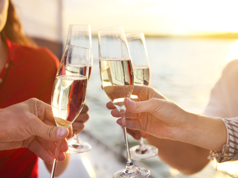 weekend, things to do, events, activities, sailing, cruise, champagne, sunset, naples, florida