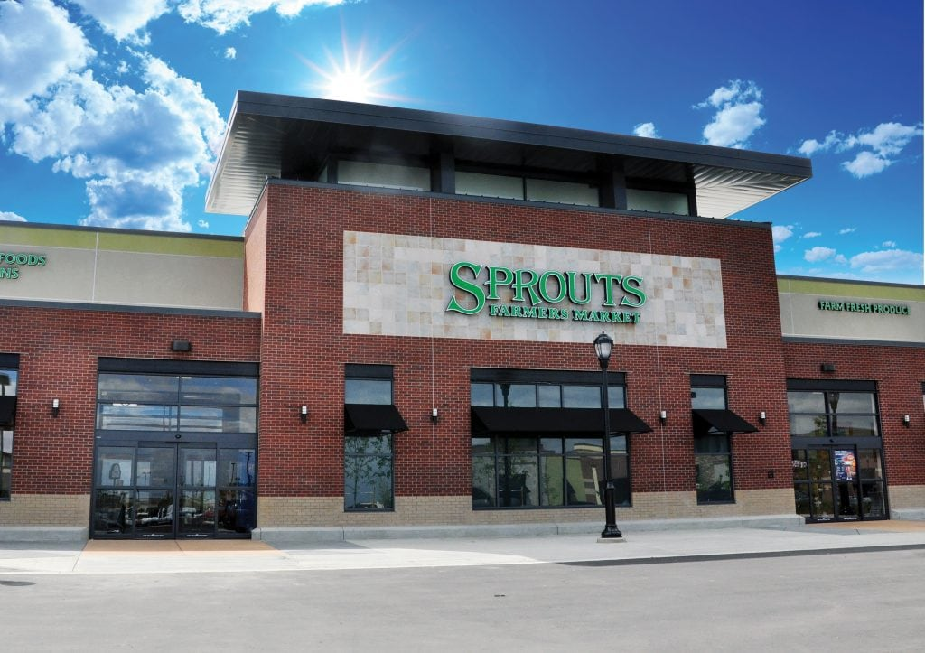 Shop: Sprouts Farmers Market in Naples