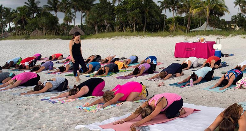Donation Yoga Naples, Naples, FL
